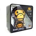 超Q小猴子baby milo 13000mAh移动电源安逸猿卡通充电宝iPhone 6 s plus 5s行動電源