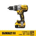 美國 得偉 DEWALT 20V MAX (18V)無碳刷強力震動電鑽調扭起子機 DCD996P2