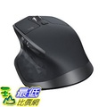 [106美國直購] 無線滑鼠 Logitech MX Master 2S Mouse with FLOW Cross-Computer Control 910-005131