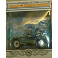 2盒合售 金證日版 Dragonball Museum Collection 七龍珠博物館系列 7/8  悟飯與特南克斯