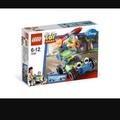Lego 7590玩具總動員
