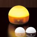 日本Aromadifyuza夜燈精油車用精油燈芳香機浴室客廳帶著走075218代購