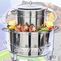 桶子雞燒烤爐【3期0利率】【本島免運】