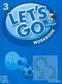 OXFORD LET'S GO Workbook 3