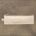 簡約筆袋│帆布袋印刷訂製│空白帆布袋│胚布袋│DIY蝶古巴特