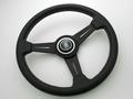 [NARDI]無效日古典34φ黑色(N341) Car Accessories Auto parts Unionproduce