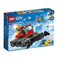 【LEGO 樂高積木】City城市系列-路道鏟雪車 LT-60222