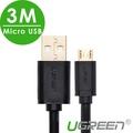 綠聯 Micro USB快充傳輸線 3M