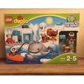LEGO 10803 Duplo 北極
