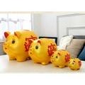 買大送小 小乖乖123拍賣 高級陶瓷金豬 32cm18寸金豬撲滿開業擺件 飾 存錢罐禮物生日 贈品 過年過節(888元)