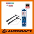 Bosch Clear Advantage Wipers for Honda Stream(Yr06to14)