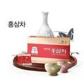 韓國人參工會 正官庄紅蔘茶100包/盒/韓國紅蔘茶/韓國人蔘茶~附提袋
