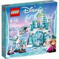 【宅媽科學玩具】樂高LEGO 41148 迪士尼Disney系列  Elsa's Magical Ice Palace