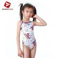 義大利DIANA女童連身泳裝-N130049