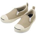 小孩 CONVERSE匡威JACK PURCELL SLIP-ON杰克珀塞爾女式無袖內衣開運動鞋黄褐色satoshoes fc5e63d81