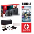 [Local 12 Months Warranty] Nintendo Switch Fire Emblem Warrior Game + Accessories Console Bundle