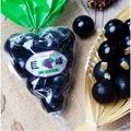 日本進口網紅巨峰葡萄氣球果凍布丁零食品北海道休閑甜品禮物 日本進口網紅布丁 比葡萄好玩好吃的果凍