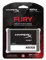 金士頓 Kingston HyperX FURY 480G mlc