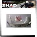 【TL機車雜貨店】西班牙夏德 SHAD SH29 SH-29 後行李箱白色透明反光片及燈殼組