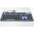 [銀鍵盤]Filco Majestouch-2 藍色忍者茶軸軸機械鍵盤英文版-FKBN104M/EFB2-AI