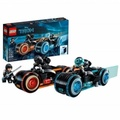 LEGO 樂高 Ideas TRON: Legacy 21314 Construction Toy inspired by Disney