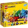 LEGO 樂高 11003 大眼顆粒套裝 Classic 經典基本顆粒 < JOYBUS >