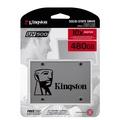 金士頓 UV500 480GB 2.5吋 SATAⅢ SSD固態硬碟
