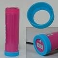 魔術矽膠杯墊(1入) / 防滑杯墊 / 防撞杯套 / 止滑杯墊 / 止滑膠圈 / 保護墊 / 保溫瓶矽膠圈 / 隔熱墊