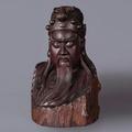 【MU LIFE 荒木雕塑藝品】關公像