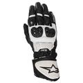 尾款5980 alpinestars gp plus r glove 黑白 xL