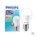 หลอดไฟ ฟิลิปส์ Philips Essential LED Bulb 7W แสง Warmwhite 3000K E27