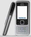 โทรศัพท์มือถือ รุ่น NK 6300 รองรับ 2G/3G  AIS / TRUE  ใช้นาน ใช้ดี ใช้ง่าย