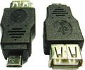 [NOVA成功3C]UB-397 USB A母/MicroB公OTG轉接頭  喔!看呢來
