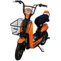 【佶典】JD-B3電動自行車