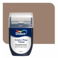 Dulux Colour Play Tester Sweetwood 90YR 26/147