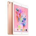 Apple iPad 2018 Wi-Fi (128G) 【拆封福利品】金色