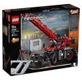 🇯🇵🔱 LEGO-科技系列 全方位對應型起重機 42082