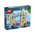 JCT LEGO樂高─10214 Creator 街景系列 倫敦鐵橋 Tower Bridge(清倉特賣)