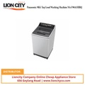 Panasonic 9KG Top Load Washing Machine NA-F90A5HRQ