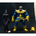 Marvel Select Thanos 滅霸