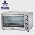 大家源 雙溫控旋風專業電烤箱 TCY-3835