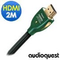 美國 Audioquest Forest HDMI 數位線 2M