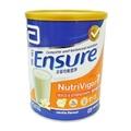 Abbott Ensure Nutrivigor Milk Powder Nutritional Meal Replacement 850g - Vanilla