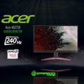 """Acer KG271B 27"""" FHD Gaming Monitor with 240Hz Refresh Rate and 1MS Response Time *END OF MONTH PROMO*"""