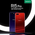 ** PROMOTION ** OPPO R15 PRO
