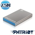 Patriot美商博帝 Gauntlet  2.5吋硬碟外接盒USB3.0 / SATA3