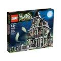 【積木樂園】樂高 LEGO 10228 鬼屋