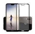 Redmonster Huawei Nova 3i Full Cover Tempered Glass