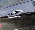 ~圓夢工廠~ Benz B-class W246 B180 B200  2012年 鍍鉻門邊把手內襯