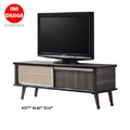 Albe 4ft TV Cabinet / TV Console